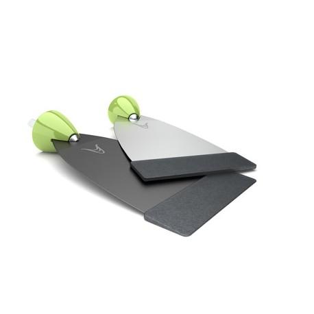 Waveblade spatules surfaces délicates